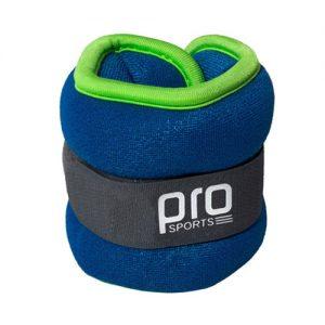 وزنه مچ دست و پا ۱ کیلوگرمی ProSport