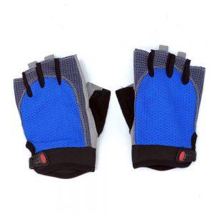 دستکش بدنسازی مدل Hit