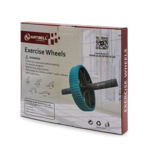چرخ تمرین شکم مدل Artbell