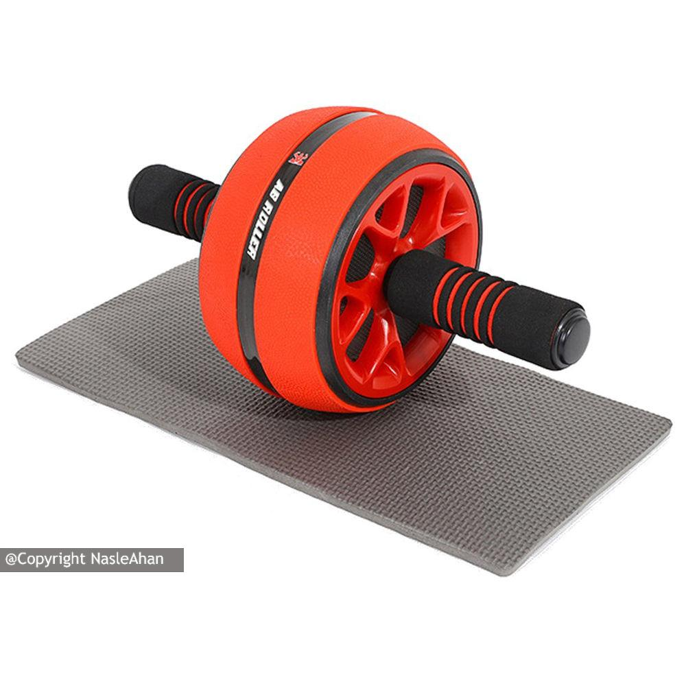 چرخ تمرین شکم مدل ABRoller