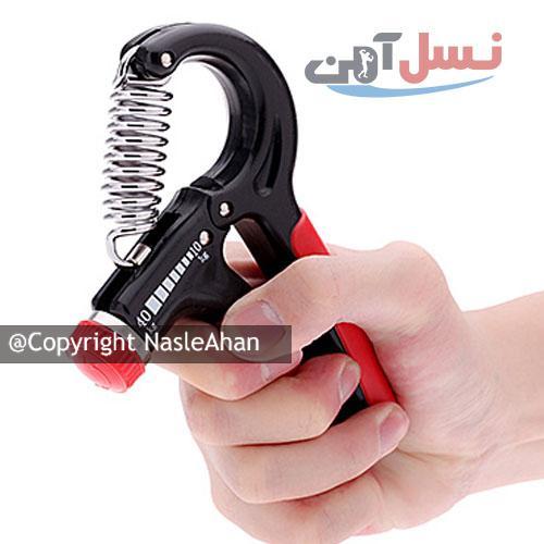 فنر تقویت مچ T.R Hand Grip