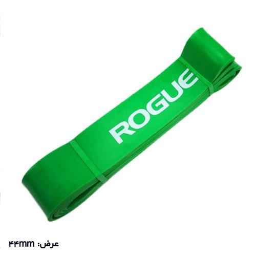 کش ورزشی پاورباند مدل Rouge