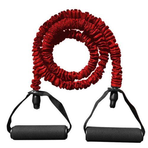 کش ورزشی سی ایکس روکش دار مدل Rouge