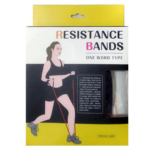 کش تمرین مقاومتی ResistanceBand