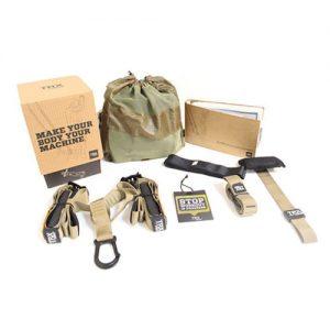 تي آر ايکس مدل  TRX FORCE Kit