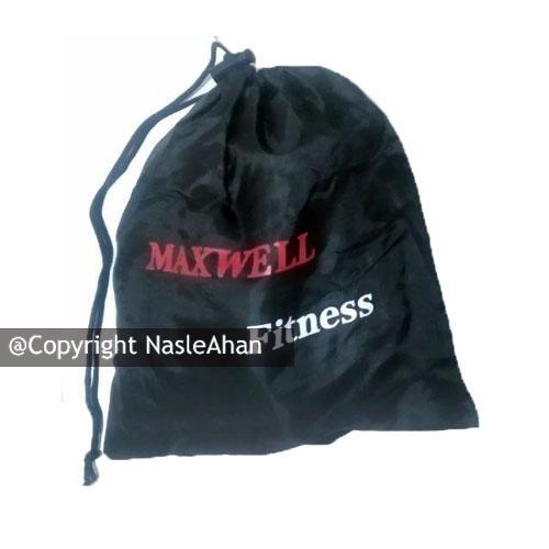 کش تمرین سه رشته مدل Maxwell Fitness
