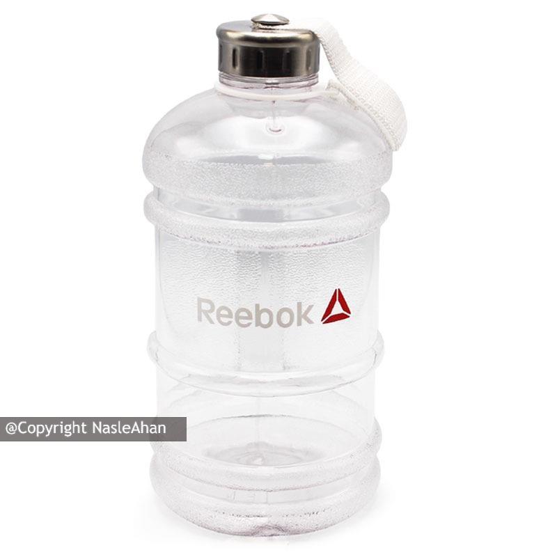 جاگ واتر Reebok ظرفیت ۲.۲ لیتر