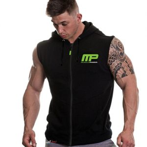 هودی نخی MusclePharm