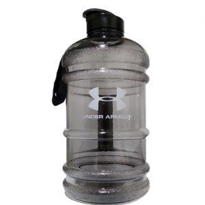 جاگ واتر شفاف underarmour ظرفیت ۲.۲ لیتر