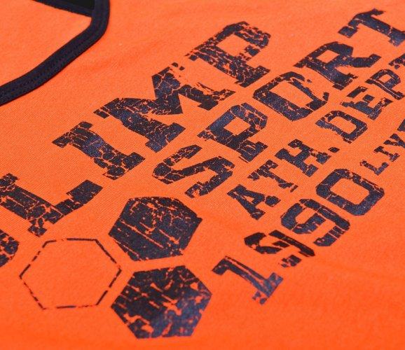 رکابی نارنجی Olimp Sports