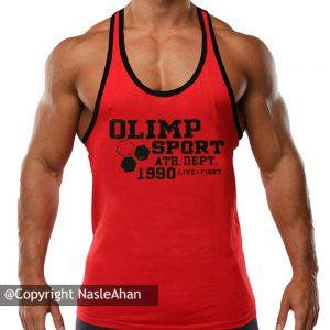 رکابی قرمز Olimp Sports
