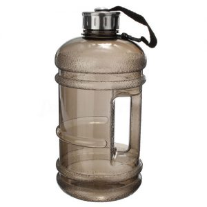 جاگ واتر شفاف ظرفیت ۲.۲ لیتر