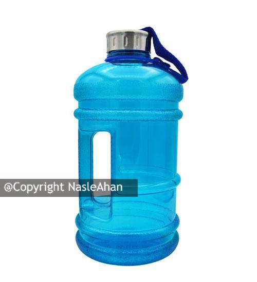 جاگ واتر شفاف ظرفیت 2.2 لیتر