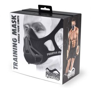 ماسک تمرین PHANTOM TRAINING MASK