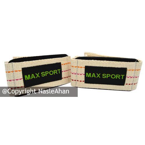 بندلیفت بدنسازی MaxSport