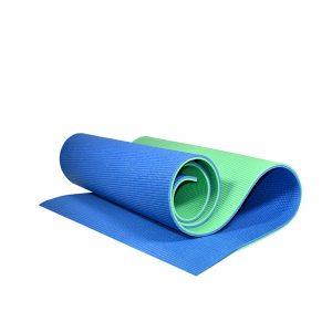 مت تمرین یوگا ایرانی ضخامت 8 میلی متر