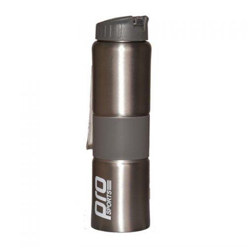 قمقمه فلزی prosport کد ps-022 ظرفیت 0.75 لیتر