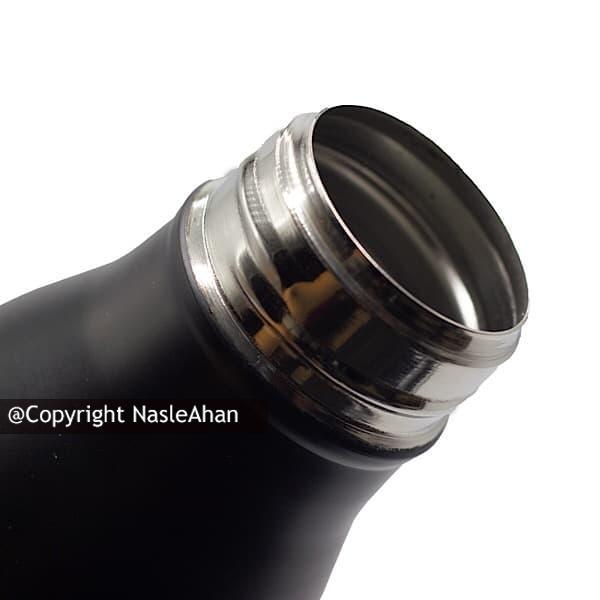 قمقمه فلزی prosport کد ps-705 ظرفیت 0.75 لیتر