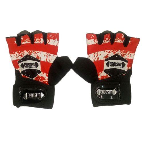 دستکش بدنسازی زنانه CrossFit