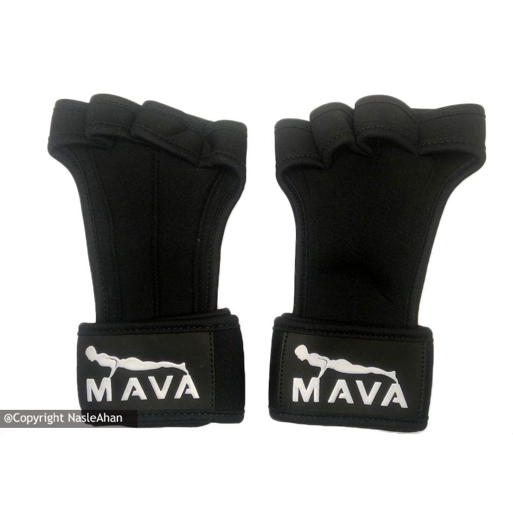 کف بند بدنسازی Mava