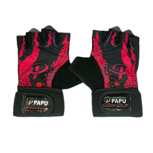 دستکش بدنسازی زنانه PAPU
