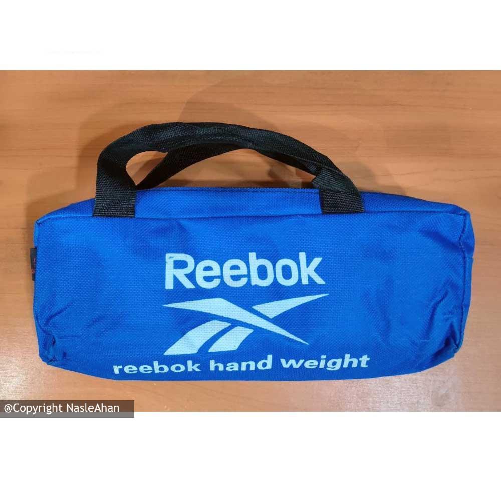 وزنه مچ دست و پا مدل Reebok